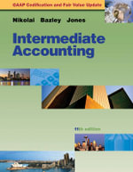 Intermediate Accounting - Loren A Nikolai