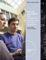 Microsoft Visual Basic 2010 for Windows, Mobile, Web, Office, and Database Applications : Complete - Corinne Hoisington