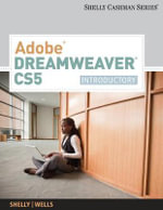 Adobe Dreamweaver CS5 : Introductory - Dolores Wells