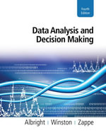 Data Analysis and Decision Making - S Christian Albright