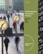 Contemporary Corporate Finance - Rao