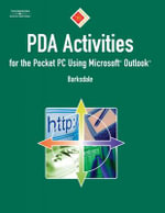 Pda Activities for the Pocket Pc Using Microsoft Outlook - Karl Barksdale