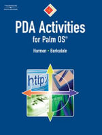 PDA Activities for Palms Using Microsoft Outlook - Karl Barksdale