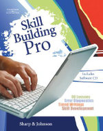 Skill Building Pro - Ronald Dee Johnson
