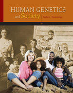 Human Genetics and Society : Solutions Manual - Ronnee K Yashon