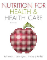 Nutrition for Health & Health Care : How Members Will Reinvent Associations - Ellie Whitney