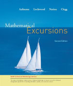 Mathematical Excursion : Enhanced Webassign Edition - Joanne S. Lockwood