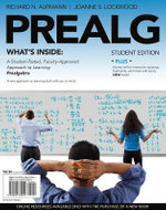 PREALG : An Applied Approach, 3rd - Joanne S. Lockwood