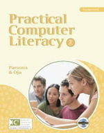 Practical Computer Literacy : Internet and Computing Core Certification [With CDROM] - June Jamrich Parsons