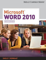 Microsoft Word 2010 : Complete - Kathleen Shelly
