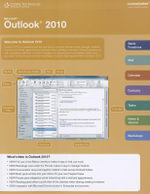 Microsoft Outlook 2010 Coursenotes : Project Management Basics - Course Technology