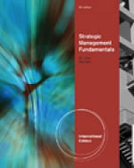 Foundations in Strategic Management : Managing the Risks of Innovation and Entrepreneurs... - Jeffrey S. Harrison