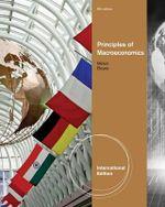 Principles of Macroeconomics - Michael Melvin