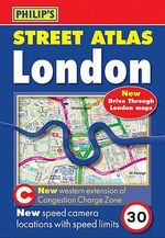Philip's Street Atlas London : Philip's Street Atlases - Philips