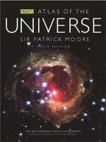 Philip's Atlas of the Universe - Sir Patrick Moore