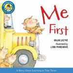 Me First - Helen Lester
