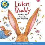 Listen, Buddy : Laugh-Along Lessons - Helen Lester