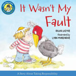 It Wasn't My Fault : Laugh-Along Lessons - Helen Lester