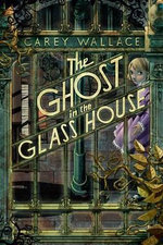The Ghost in the Glass House - Carey Wallace