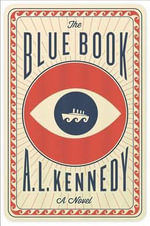 The Blue Book - A L Kennedy