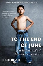 To the End of June : The Intimate Life of American Foster Care - Cris Beam