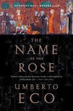 The Name of the Rose - Professor of Semiotics Umberto Eco
