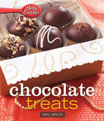 Betty Crocker Chocolate Treats : HMH Selects - Betty Crocker