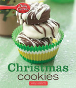 Betty Crocker Christmas Cookies : Hmh Selects - Betty Crocker