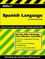 CliffsAP Spanish Language - Gisela Bencomo