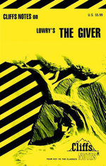 CliffsNotes on Lowry's The Giver - Suzanne Pavlos