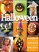 Halloween Tricks & Treats (Better Homes and Gardens) - Better Homes and Gardens
