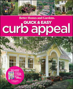 Quick & Easy Curb Appeal - Better Homes and Gardens