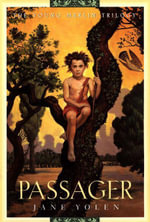 Passager : The Young Merlin Trilogy, Book One - Jane Yolen