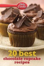 Betty Crocker 20 Best Chocolate Cupcake Recipes - Betty Crocker