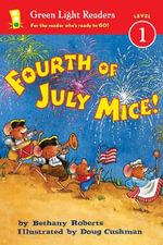 Fourth of July Mice! - Bethany Roberts