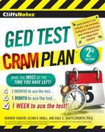 Cliffsnotes GED Test Cram Plan Second Edition - Murray Shukyn