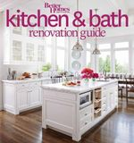 Better Homes and Gardens Kitchen and Bath Renovation Guide - Better Homes and Gardens