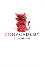 Con Academy - Joe Schreiber