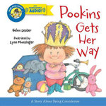 Pookins Gets Her Way : Laugh-Along Lessons - Helen Lester