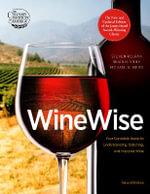 Winewise, Second Edition - Steven Kolpan