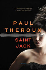 Saint Jack - Paul Theroux