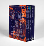 The Giver Quartet Boxed Set - Lois Lowry