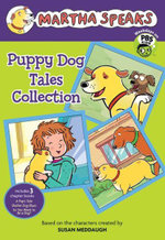 Martha Speaks : Puppy Dog Tales Collection - Susan Meddaugh