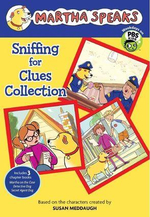 Martha Speaks : Sniffing for Clues Collection - Susan Meddaugh