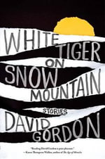 White Tiger on Snow Mountain : Stories - David Gordon