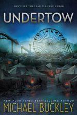 Undertow eSampler - Michael Buckley