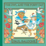 The Owl and the Pussycat : Folk Tale Classics - Edward Lear
