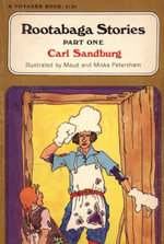 Rootabaga Stories - Carl Sandburg