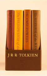 The Hobbit and the Lord of the Rings : Deluxe Pocket Boxed Set - J R R Tolkien