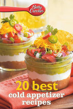 Betty Crocker 20 Best Cold Appetizer Recipes - Betty Crocker